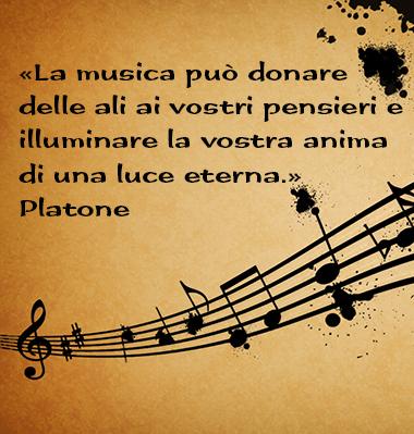 Io e la musica
