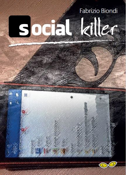Socia Killer - Fabrizio Biondi