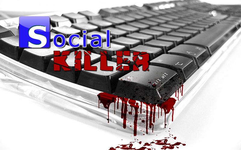 Fabrizio Biondi Social Killer