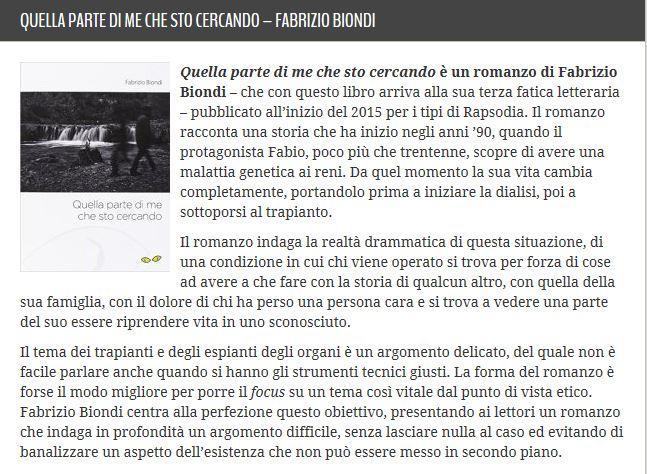 Fabrizio Biondi