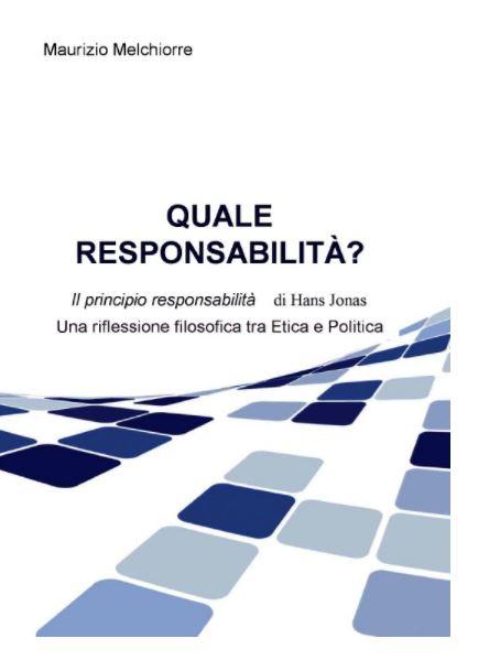 Responsabilità secondo Hans Jonas