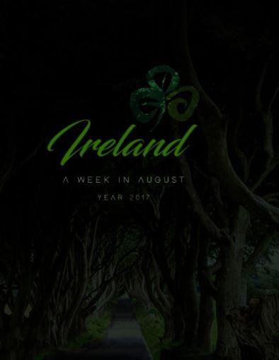 Irlanda vista con occhi diversi